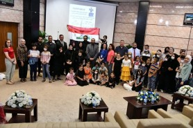 Childhood Investment Forum held in the University