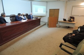 The Control and Systems Engineering Department